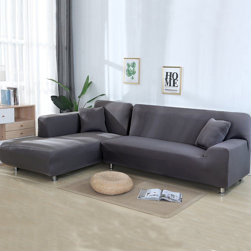 Brilliant Buy Beacon Pet Sofa Covers For L Shape 2Pcs Polyester Fabric Camellatalisay Diy Chair Ideas Camellatalisaycom