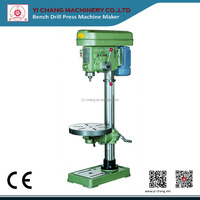 HD250 25mm Taiwnnese Industrial Clutch Automatic Drilling Machine