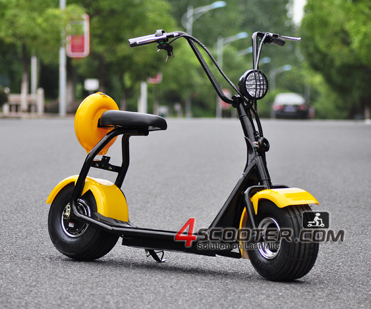 city coco junior electric scooter mini chopper motorcycle. Black Bedroom Furniture Sets. Home Design Ideas