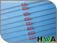 World-class High Accuracy MF58 Glass Sealed Type NTC Thermistor