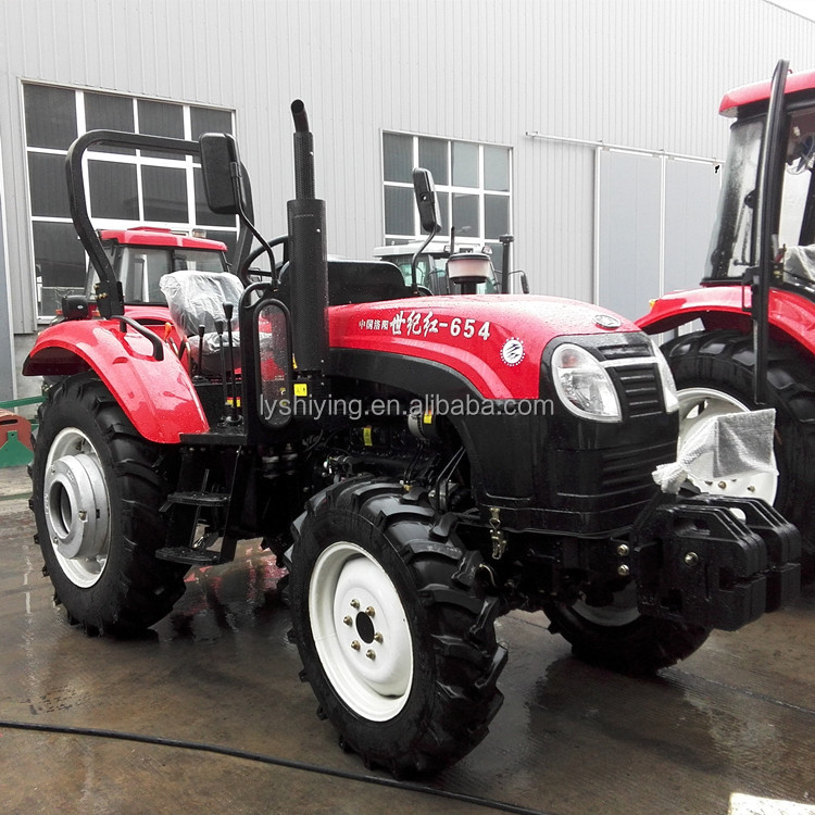 Sjh 65hp Mahindra Mini Tractor Price