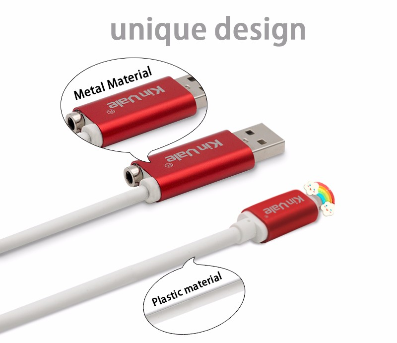 New products Headphones Convertor 8pin to 3.5mm Adapter Audio Cable for iphone