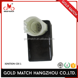 Performance Coil Test Motorcycle Unit Ignition Cdi