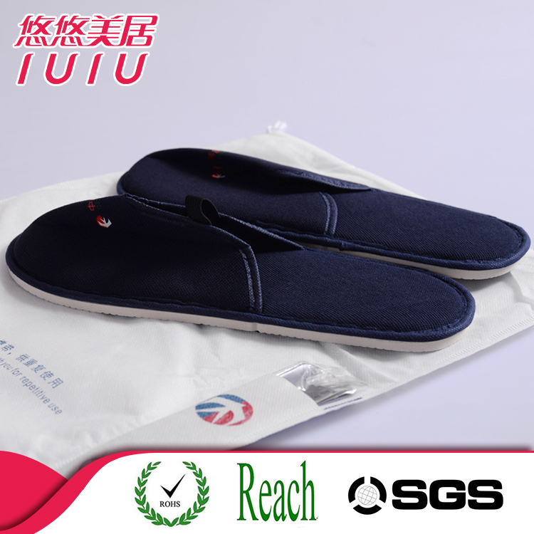 breathable eco-friendly nonwoven sms fabric shoes cover