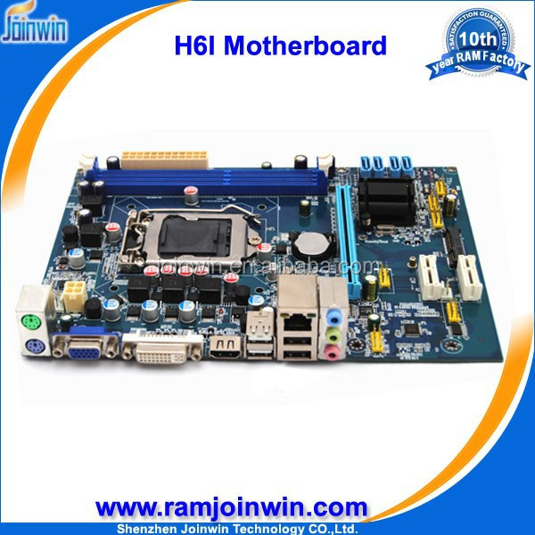 Clearance sale H61 ddr3 1333 1066 800 itx motherboard ami bios