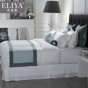 hotel style cotton deluxe star japan hotel bedding set 200x220comforter patchwork bedding set hotel - Hotel Style Bedding