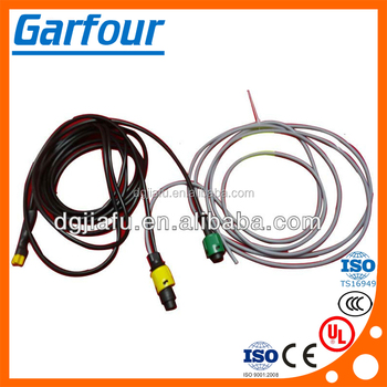 Lamp socket wiring harness waterproof wire harness_350x350 lamp socket wiring harness waterproof wire harness farmer waterproof wire harness at edmiracle.co