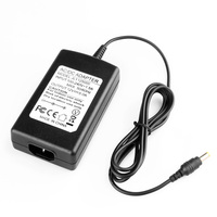 CE Fcc ac dc adapter power adapter 60W 12V 5A 5.5*2.1mm connector