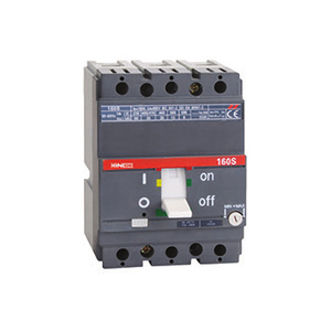 3 Poles Number and 3 Pole Number electrical mccb circuit breaker