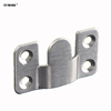 201 stainless steel picture frame hanger hook wall clock hanger manufacturer