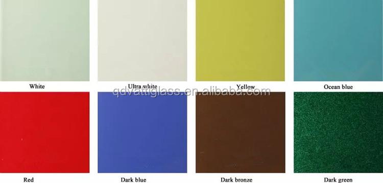 Dekoratif Ic Kapi Cami Boya Cam Boyama Renkleri Geri Boyali Cam