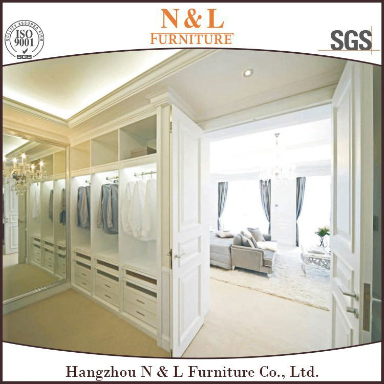 Good quality Factory directly sell easy closet factory price