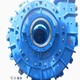 NZJA-550 High quality horizontal slurry pump for mining industry