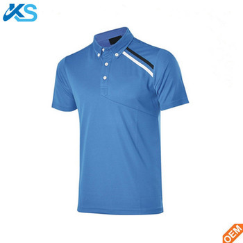 5a1e49a5d Made in China Customized Men's wicking Tech golf polo shirt performance Polo  shirt new style fashion