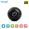The Newest Product Sricam mini SP022 HD960P Panorama Two way audio 64GB SD Card 1.05mm lens Dome IP Camera