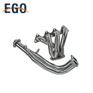 k23a1 exhaust manifold