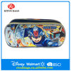 High Quality Two Compartments Pencil Case with Attractive Design