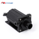 2017 electric motor drive aquarium water dc air hydraulic trash pump