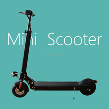 lithium ion battery electric scooter 36v 250w