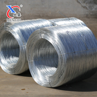 China factory big coils 500kg/600kg 3mm galvanized iron wire