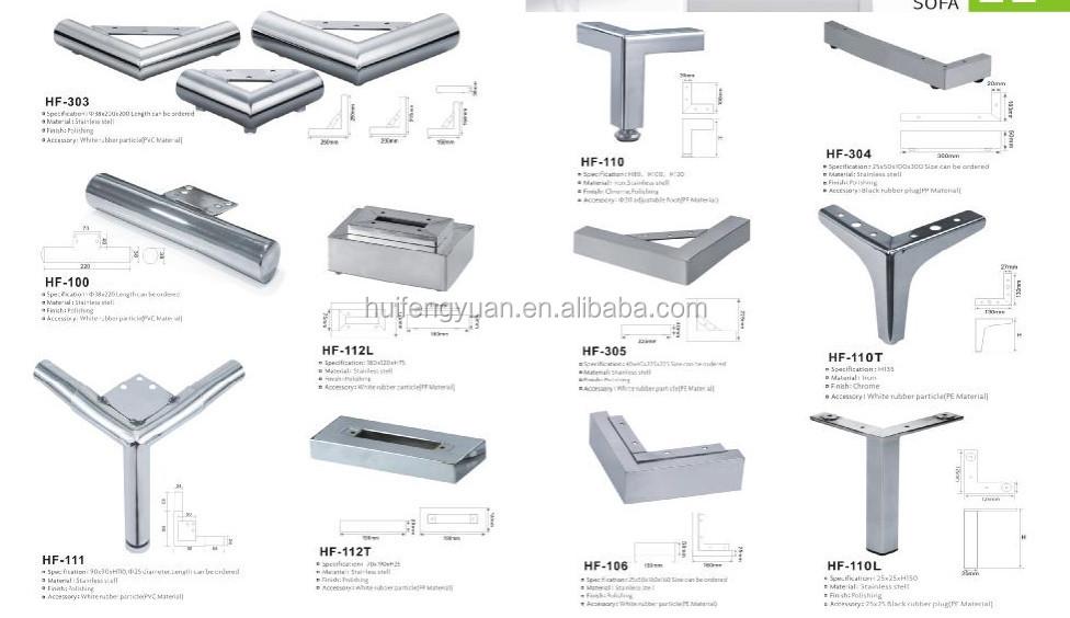 Folding Storage Sofa Bed Mechanism Hinges