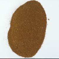 Insect protein and Defatted grub powder for replacement of fishmeal