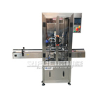 Automatic pastry cream filling machine/liquid piston filler for sale