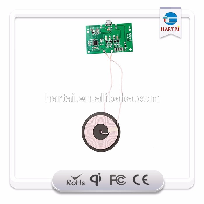 Universal Wholesale Cellphone Wireless Charger Wireless