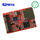 "2.5"" 7+15pin SATA to SD SDHC Card Adapter Converter Card"