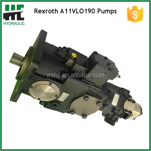 A11VLO гидравлические поршневые насосы rexroth серии механический насос для продажи