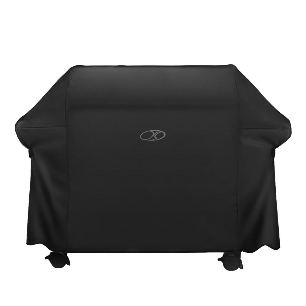 600D Oxford Uv designer grill bbq covers