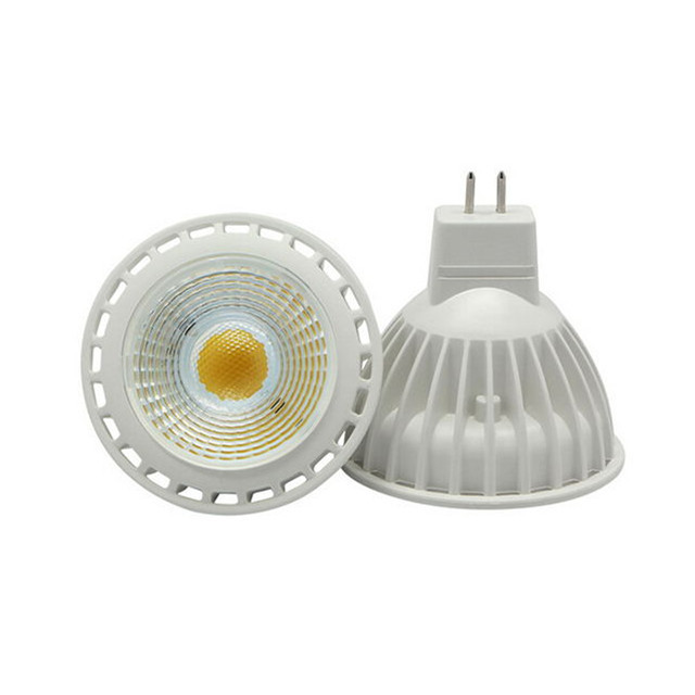 Factory Price 110V 220V 5W Mr16 Led Spot Light