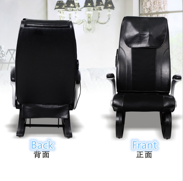 Luxury Electric Home Roking Massage Chair With Thai