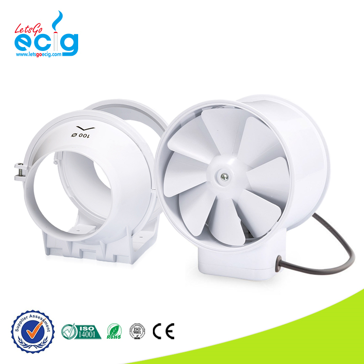 hydroponics grow tent kits inline extractor exhaust air 4 duct fan