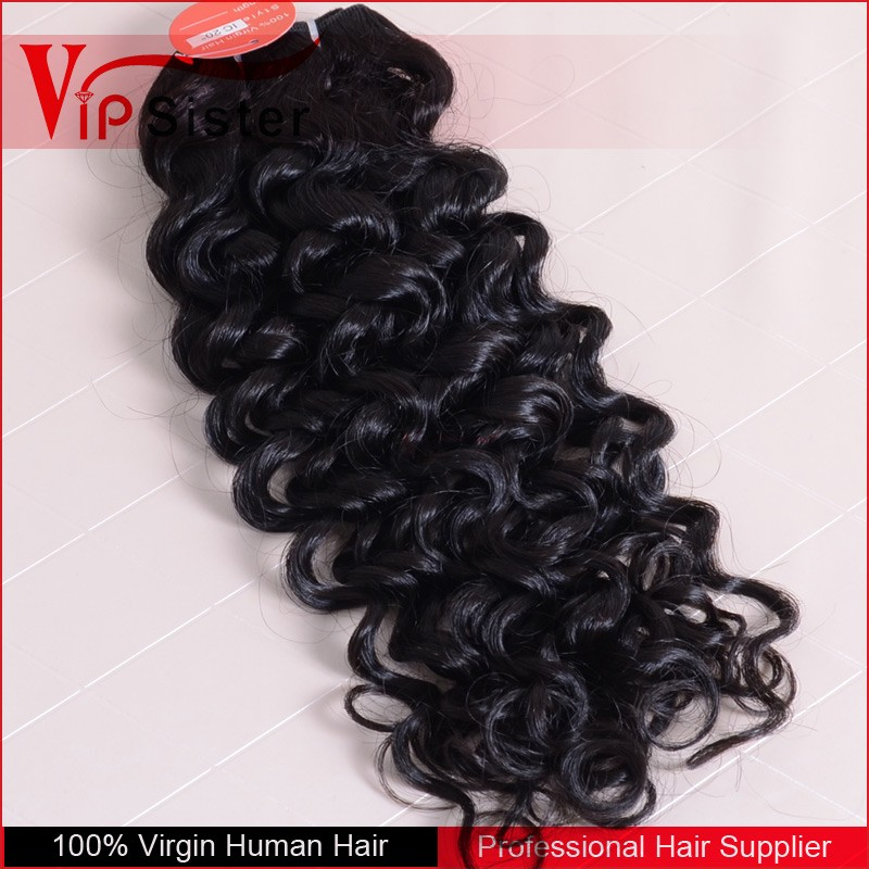 100 grams bundles body wave 100% Virgin human hair Brazilian,Peruvian,malaysian and Cambodian Hair weft 18 inch