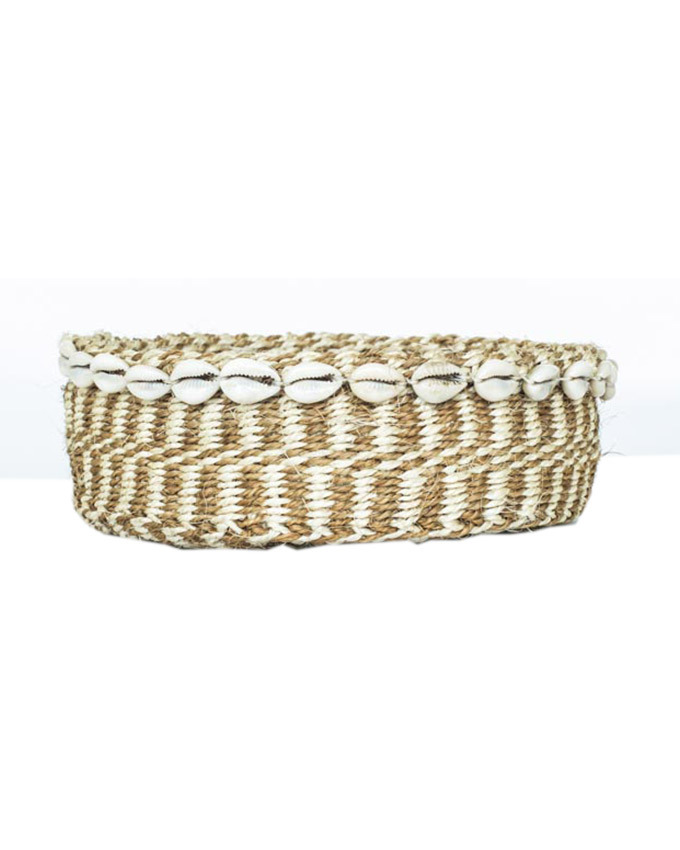 Beaded Accessory Baskets