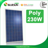 High efficiency CPV solar panel
