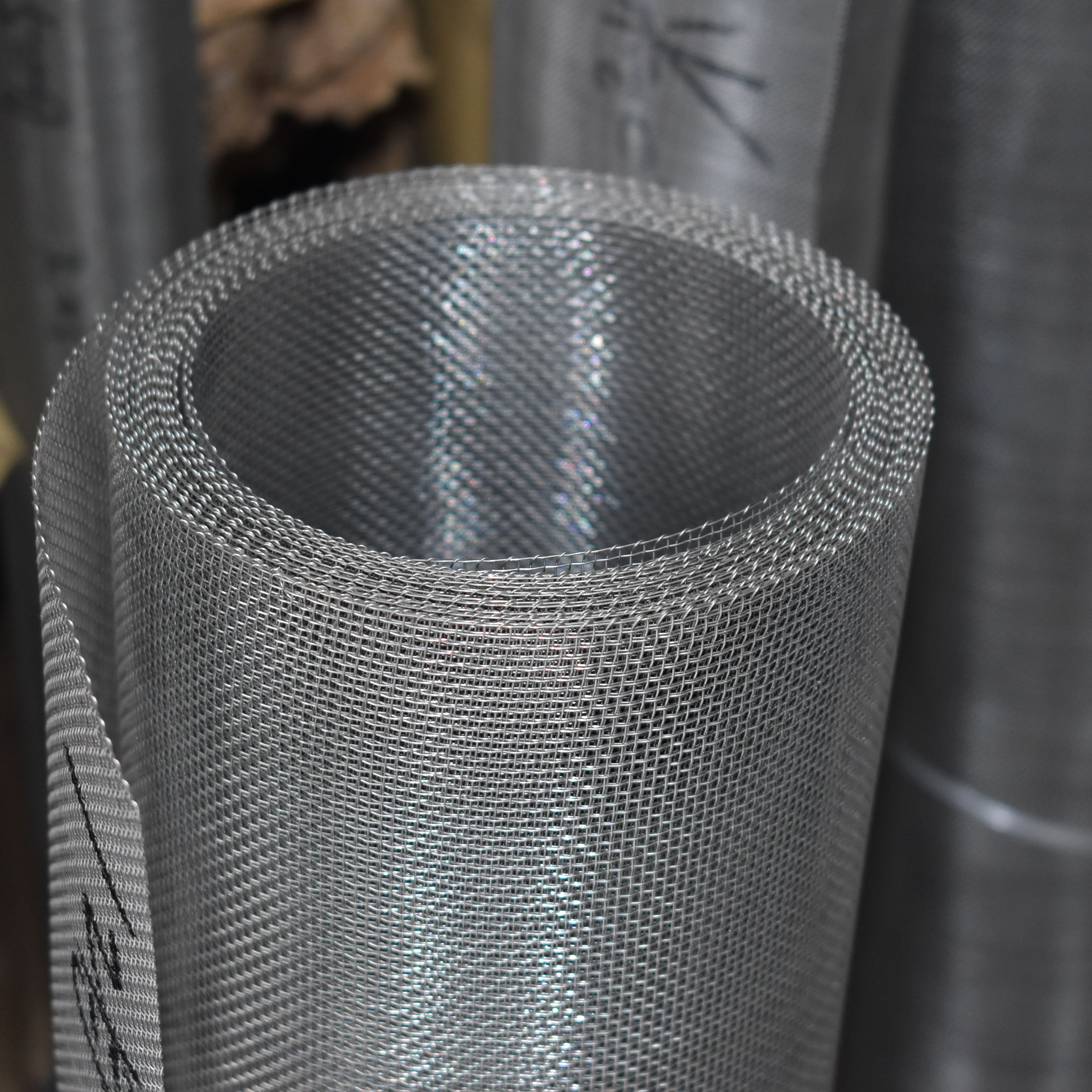 waterproof mesh screen wire mesh screen