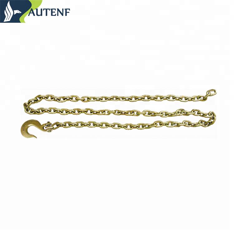 Venta al por mayor cadenas acero eslabones-Compre online los mejores ...