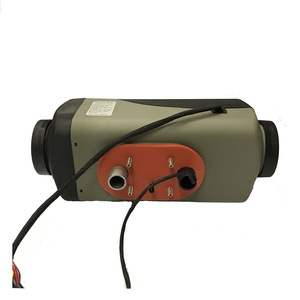5KW 12V Air Diesel Parking Heater Similar to Webasto for Boats, Cars, Yachts and Caravans