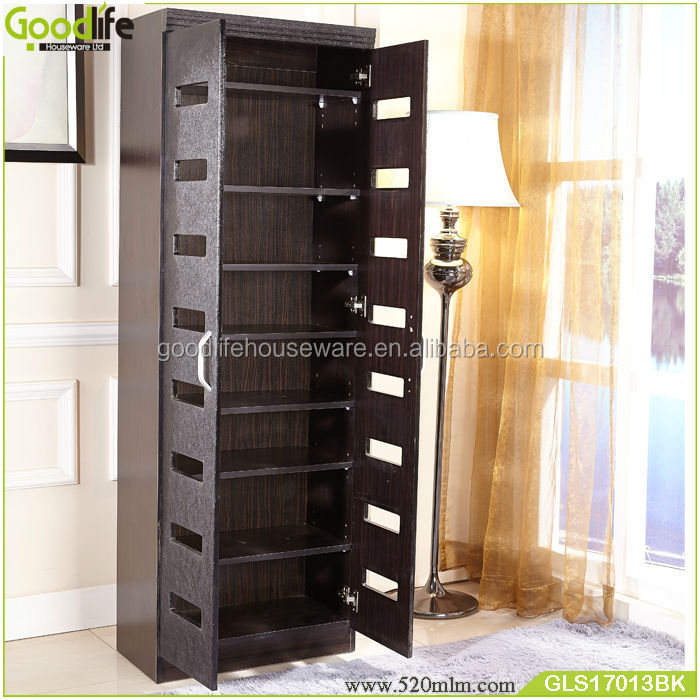 Wooden Cabinet Pvc Waterproof 100 Pair Shoe Rack Buy 100