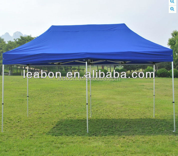 Outdoor Advertising Cheap Price High Quality Pop up Folding Marquee Gazebo tent