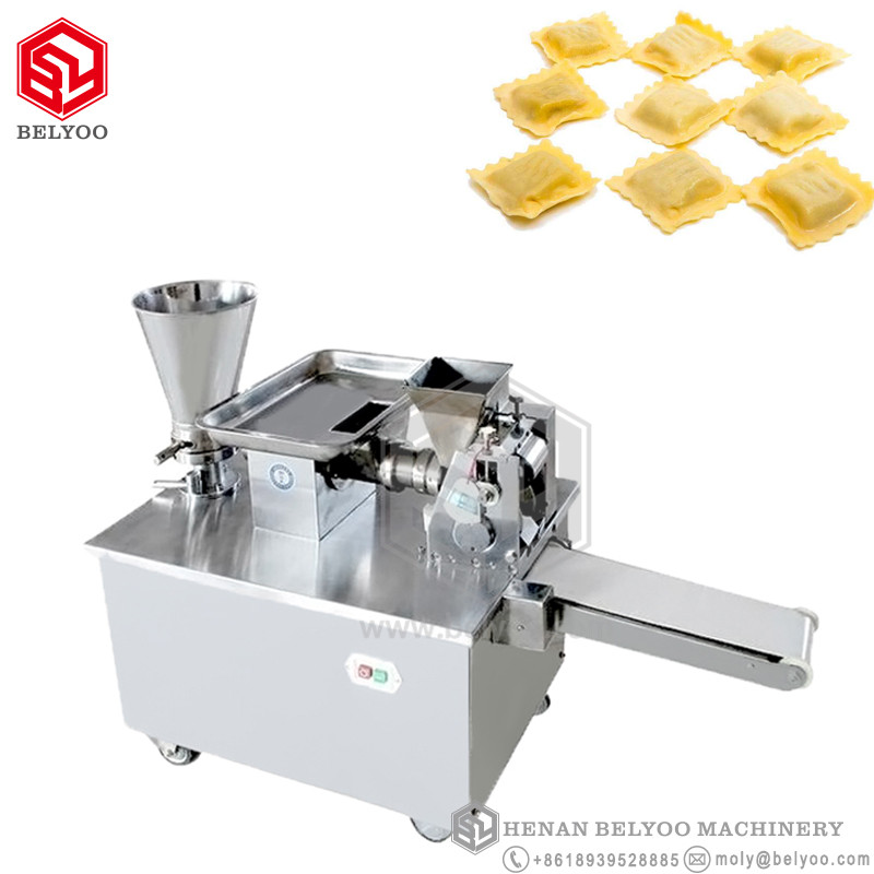 Electric pierogi maker machine automatic ravioli /spring roll making machine