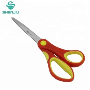 Cheap price Mini student scissor office school scissor for cutting paper