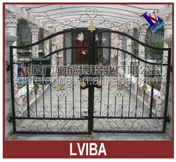 Best Price Of Iron Gate Welding Gate Gates Color Paint Buy