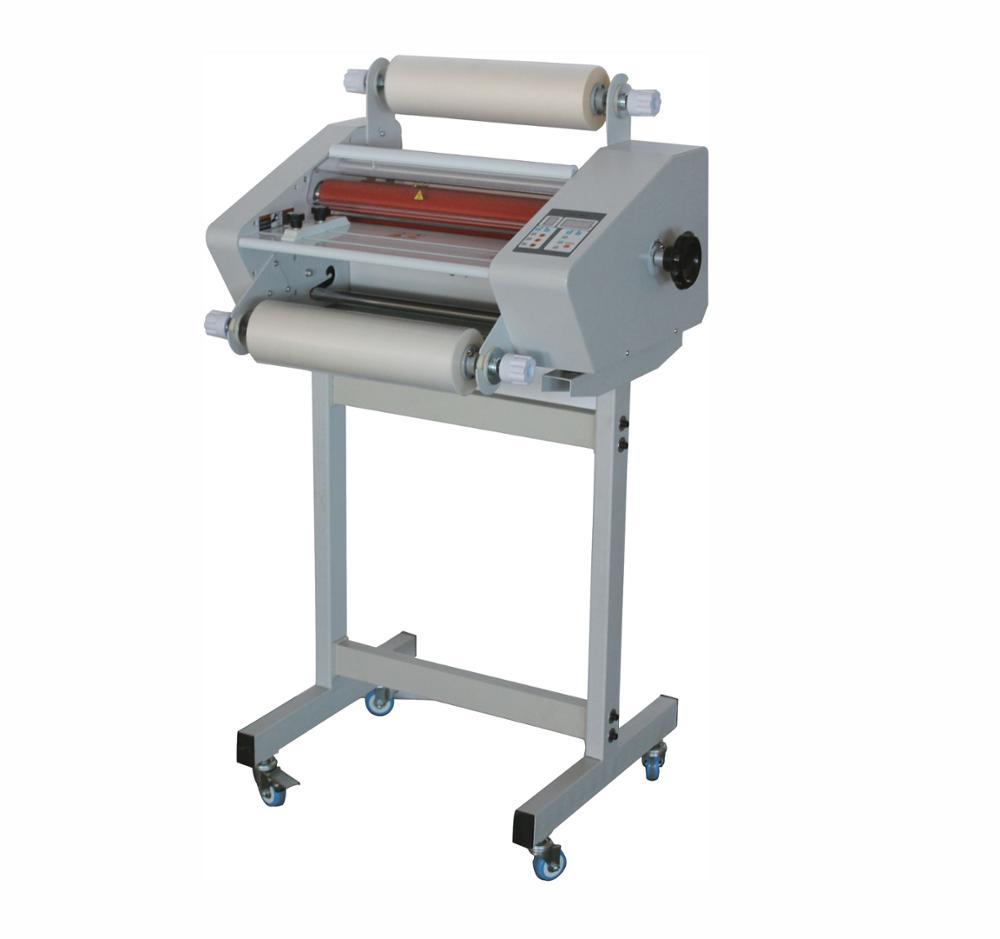 A3 A4 A5 Hot Roller Laminator Laminating Machine