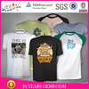 2014 Fashion Wholesale 100 Cotton V Neck Cheap Printing Custom T Shirt Distributors