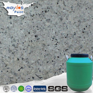 Low cost building project material Plaster Textured wall finishes coating