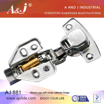 iran room furniture conceal hinge soft close kitchen hydraulic cabinet hinge
