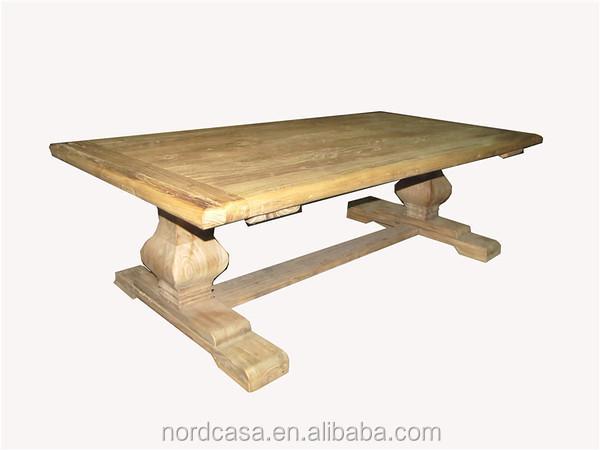 Mesa De Comedor Y Silla Diseño/muebles Antiguos De Madera - Buy ...